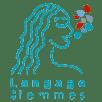Langage de femmes Logo